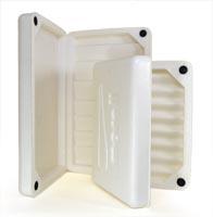 Morell Foam Boxes from W. W. Doak