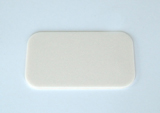 Wheatley Flat Foam Pad from W. W. Doak