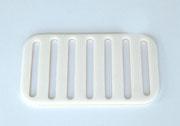 Wheatley Slotted Foam Pad from W. W. Doak