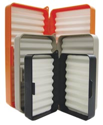 Ripple & Ripple Fly Boxes from W. W. Doak