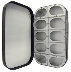 Okuma 10 Compartment Fly Box from W. W. Doak