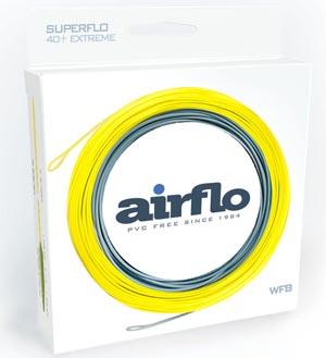 Airflo Superflo 40+ Extreme from W. W. Doak