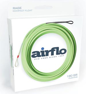Airflo Rage Compact from W. W. Doak