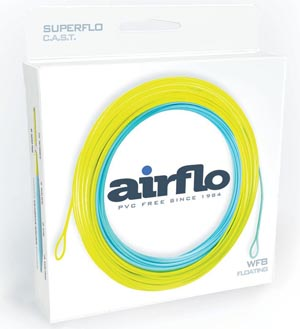 Airflo Superflo C.A.S.T. from W. W. Doak