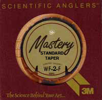MASTERY STANDARD TAPER from W. W. Doak