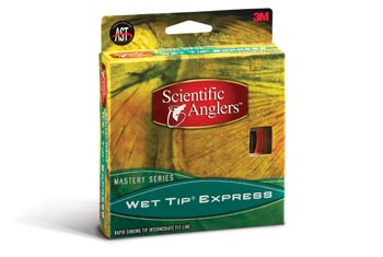 Scientific Anglers Fly Lines W W Doak And Sons Ltd