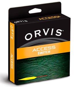 Orvis Access Switch Fly Line from W. W. Doak