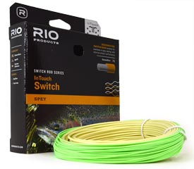 Rio InTouch Switch Fly Line from W. W. Doak