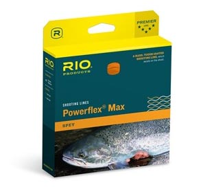 Rio Powerflex Max Shooting Line from W. W. Doak