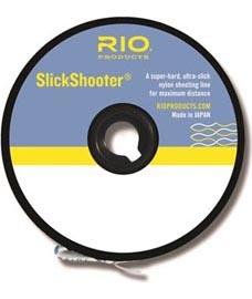 Rio Slick Shooter Running Line from W. W. Doak