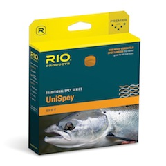 Rio Uni Spey Fly Line from W. W. Doak