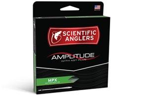 AMPLITUDE MPX from W. W. Doak