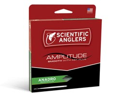 AMPLITUDE SMOOTH ANADRO from W. W. Doak