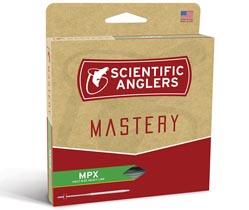 MASTERY MPX from W. W. Doak