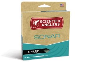 Sonar Type III Sink Tip from W. W. Doak