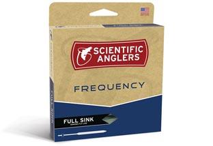 Frequency - Full Sinking Type III from W. W. Doak