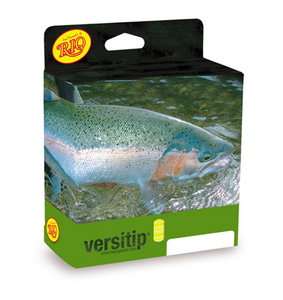 Rio 15ft. VersiTip Fly Line from W. W. Doak