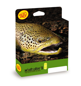 Rio Windcutter® II Fly Line from W. W. Doak