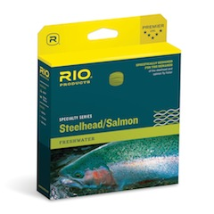 Rio Steelhead & Atlantic Salmon Fly Line from W. W. Doak