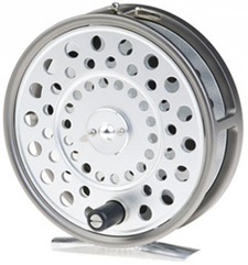Hardy Lightweight Fly Reels from W. W. Doak