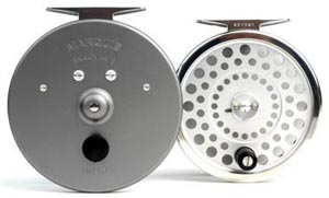 Hardy Marquis Fly Reel from W. W. Doak