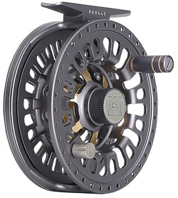 Hardy Ultralite MA Fly Reel from W. W. Doak