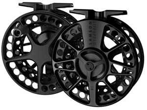 Lamson Litespeed G5 - New for 2020 from W. W. Doak