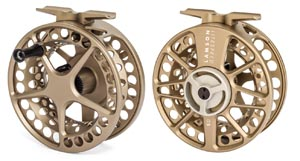 Lamson Litespeed G5 from W. W. Doak