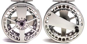 <u><em>Lamson Speedster - Hard Alox</em></u> from W. W. Doak