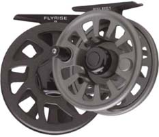 <u><em>Ross Flyrise Reel</em></u> from W. W. Doak