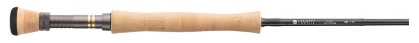 Hardy Zane 4 Piece Fly Rod from W. W. Doak