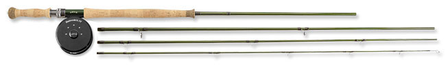 Orvis Clearwater - Switch Rods from W. W. Doak