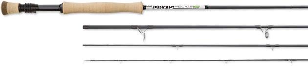 Orvis Helios 3F Salmon Rods from W. W. Doak