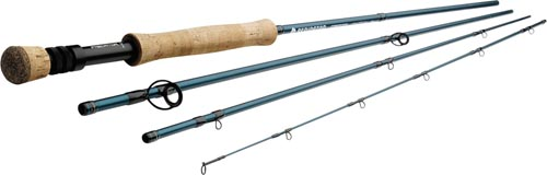 Redington Predator - 4 Piece Trout Rods from W. W. Doak