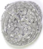 Danville Chenille<br>#36 - Silver Grey from W. W. Doak
