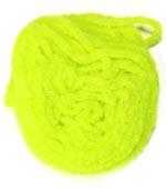 Danville Chenille<br>#504 - Fl. Green from W. W. Doak