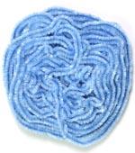 Danville Chenille<br>#82 - Copenhagen Blue from W. W. Doak