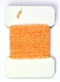 Krystal Chenille<br>Fl. Orange from W. W. Doak