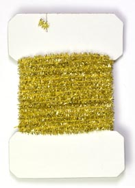 Krystal Chenille<br>Gold from W. W. Doak