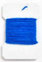 Micro Chenille<br><em>Kingfisher Blue</em> from W. W. Doak