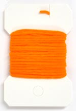 Micro Chenille<br><em>Orange</em> from W. W. Doak