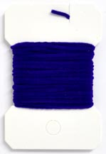 Micro Chenille<br><em>Purple</em> from W. W. Doak