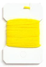 Micro Chenille<br><em>Yellow</em> from W. W. Doak