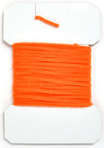 Standard Chenille<br><em>Fluorescent Orange</em> from W. W. Doak
