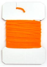 Standard Chenille<br><em>Orange</em> from W. W. Doak