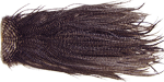 Metz Saddle Hackle from W. W. Doak