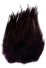Strung Cock Saddle<br>Hackle 6&quot; - 8&quot; from W. W. Doak