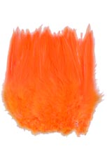"""Strung Cock Saddle<br>Hackle 6"""" - 8"""" from W. W. Doak"""