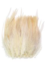 "Strung Cock Saddle<br>Hackle 6"" - 8"" from W. W. Doak"