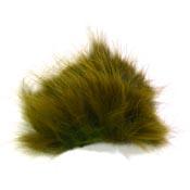 Arctic Fox<br>Olive from W. W. Doak